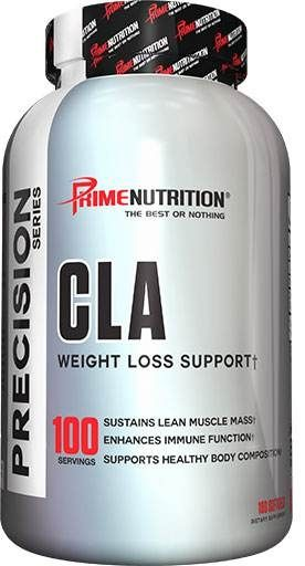 CLA By Prime Nutrition, 100 Softgels