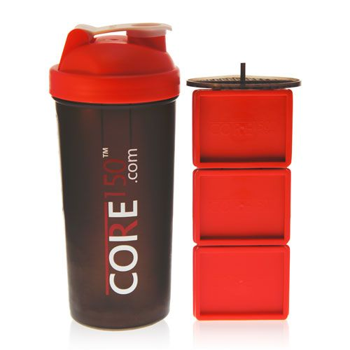 Core 150, Shaker Cup with Storage