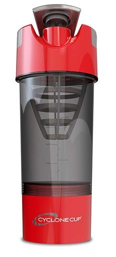 Cyclone Cup, Red, 20 Oz