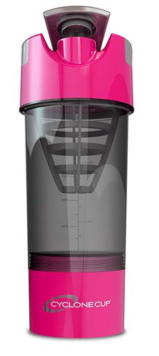 Cyclone Cup, Pink, 1 -16 oz,