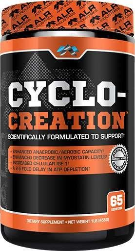 Cyclo Creation, ALRI, 65 Servings