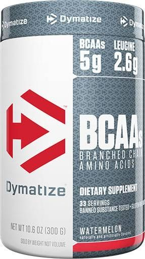 BCAA Complex 5050 By Dymatize Nutrition