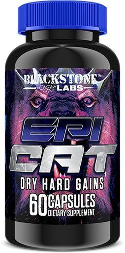 Blackstone Labs EpiCat
