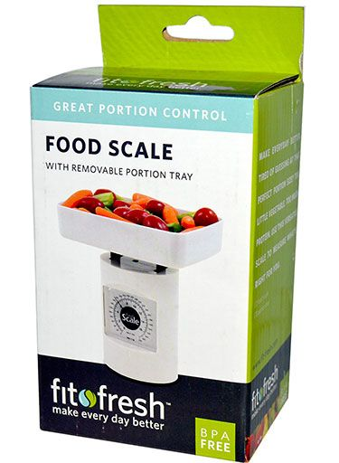 Fit and Fresh, Food Scale, Image