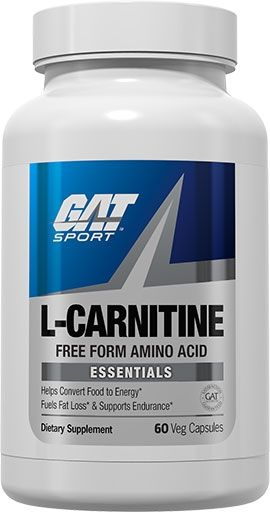 GAT L-Carnitine, Essentials Series