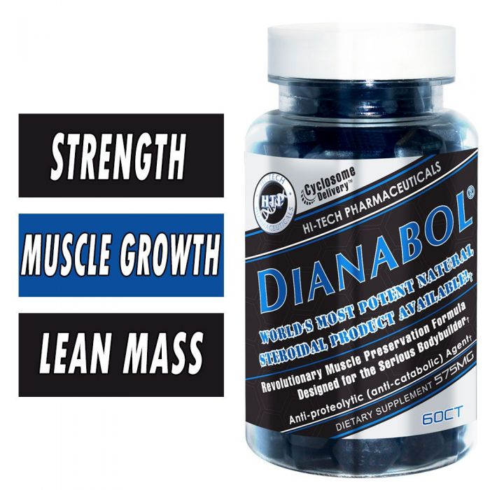 Dianabol dbol stack labs complaints