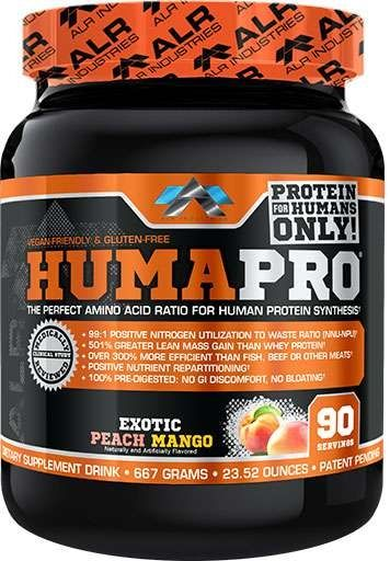 HUMAPRO® BY ALRI, POWDER