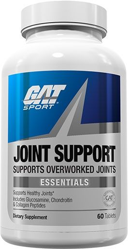 Joint Support, By GAT, 60 Tabs