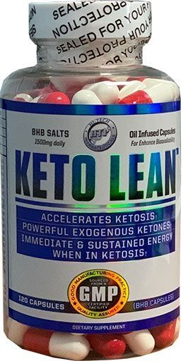 Hi-Tech Pharmaceuticals® Keto Lean™