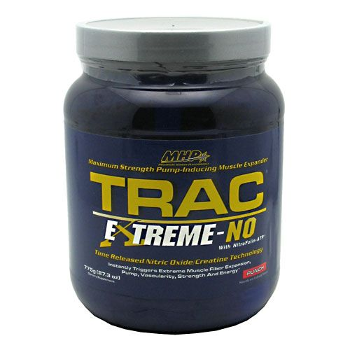 MHP Trac Extreme-NO Punch 775 Grams Time Released NO