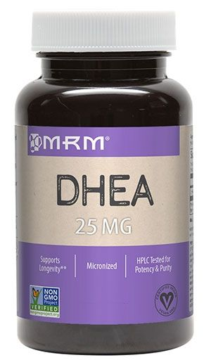 DHEA, By MRM, Micronized