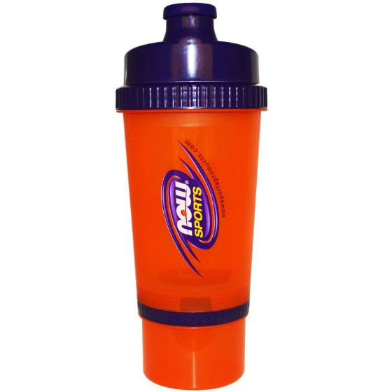 NOW Foods, 3 in 1, 25 oz Shaker Cup