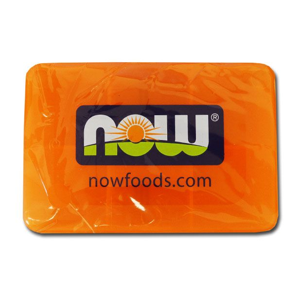 Vitamin Pocket Pill Case By Now Foods