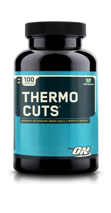 Optimum Nutrition Thermo Cuts 100 Caps