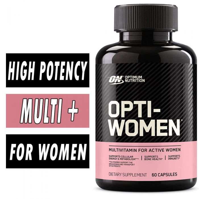 Opti-Women By Optimum Nutrition
