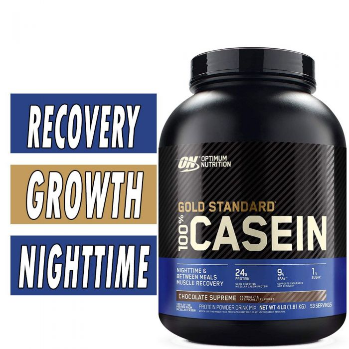 Casein Protein By Optimum Nutrition
