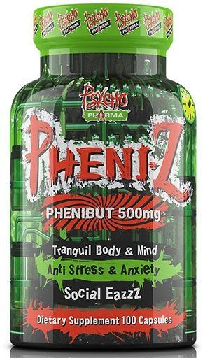 Pheniz By Psycho Pharma