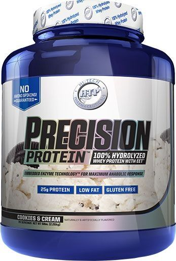 Precision Protein - Cookies and Cream - 5LB