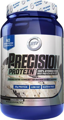 Precision Protein - Cookies and Cream - 2LB