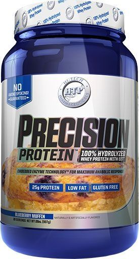 Hi-Tech Precision Protein
