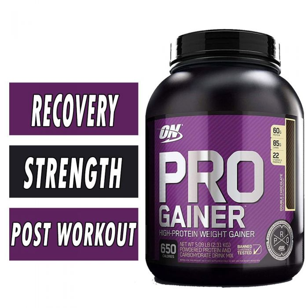 Pro Gainer By Optimum Nutrition