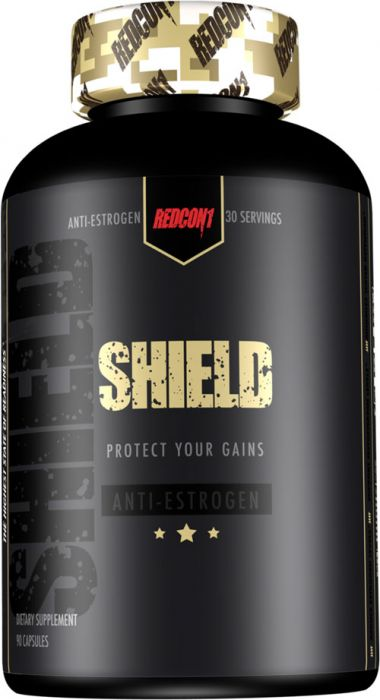 Shield by RedCon1, Aromatase Inhibitor, 60 Caps