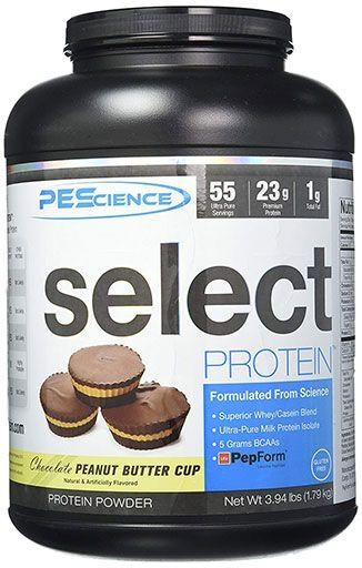 PEScience Protein - Chocolate Peanut Butter Cup - 55 Servings