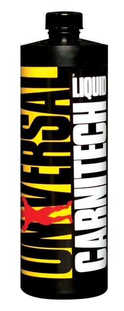 Universal Nutrition CarniTech Citrus Cocktail 16 fl. oz.