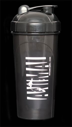 Universal Nutrition Animal Shaker Cup