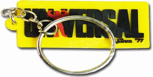 Universal Nutrition, Key Chain,
