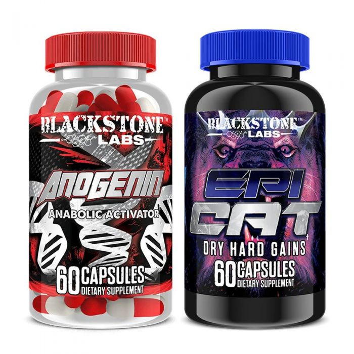 Women's Muscle Building Stack, By Blackstone Labs