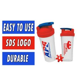 APS Nutrition Shaker Cup with SDS Logo