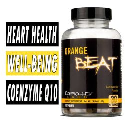 Controlled Labs Orange Beat - 90 Tablets