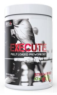 Rise Performance Execute Pre Workout