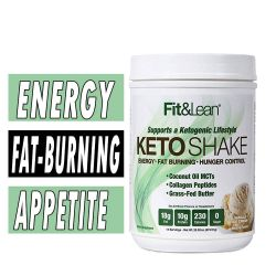 Fit and Lean Keto Shake