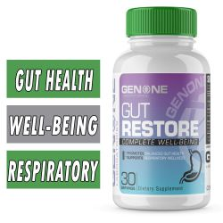 Genone Gut Restore - 30 Servings