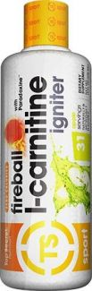 Fireball L-Carnitine By Top Secret Nutrition
