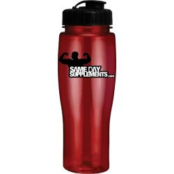 SameDaySupplements Water Bottle