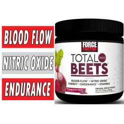 Total Beets – Force Factor – Heart Health
