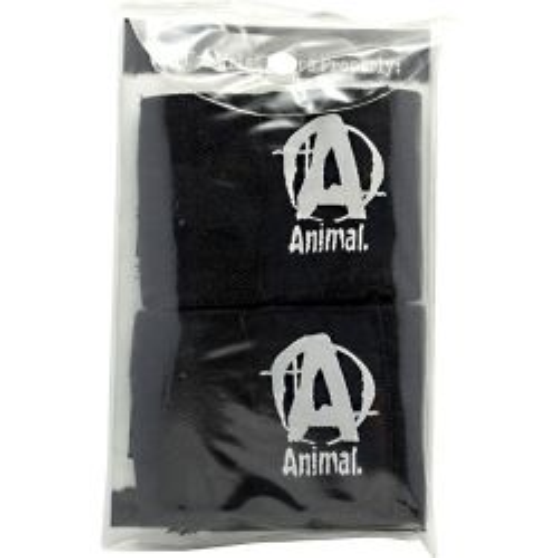 Universal Nutrition Animal Wrist Wraps