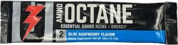 Amino Octane By Universal Nutrition, Blue Raspberry, Sample Packet