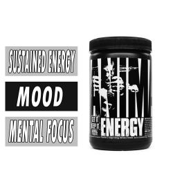 Animal Energy By Universal Nutrition