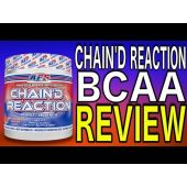 Chain'd Reaction®, By APS Nutrition
