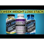 Hi-Tech Pharmaceuticals, Weight Loss Stack