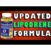 Lipodrene ® with Ephedra By Hi-Tech Pharmaceuticals ®, 100 Tablets