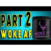 Bucked Up® Woke AF® Pre Workout