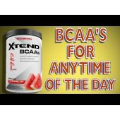 Xtend BCAA By Scivation, Intra Workout