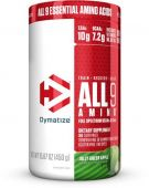All 9 Amino By Dymatize, Jolly Green Apple, 30 Servings