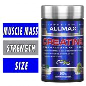 Creatine Monohydrate By Allmax Nutrition