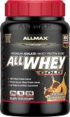 Allmax AllWhey Gold Peanut Butter Chocolate 2lb